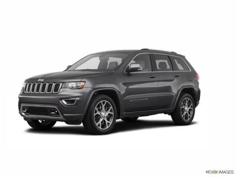 2018 Jeep Grand Cherokee for sale at TETERBORO CHRYSLER JEEP in Little Ferry NJ
