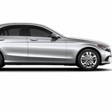 2019 Mercedes-Benz C-Class for sale at Primary Motors Inc in Commack NY
