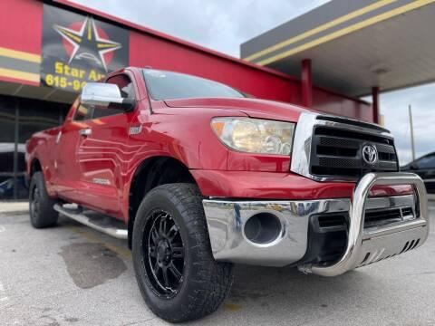 2011 Toyota Tundra for sale at Star Auto Inc. in Murfreesboro TN