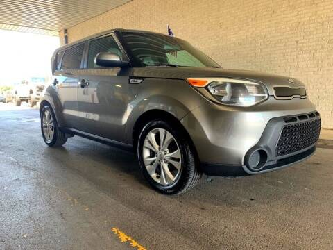 2015 Kia Soul for sale at Drive Pros in Charles Town WV