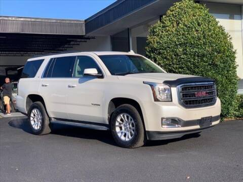2015 GMC Yukon for sale at Central Buick GMC in Winter Haven FL