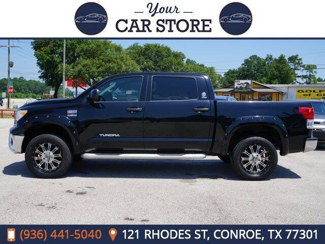 2011 Toyota Tundra for sale at Your Car Store in Conroe TX
