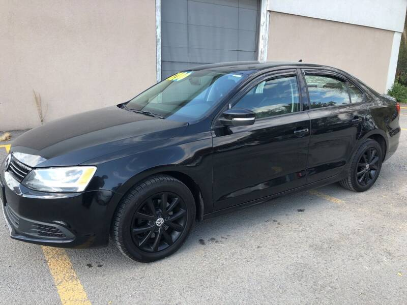 2011 Volkswagen Jetta for sale at ASC Auto Sales in Marcy NY