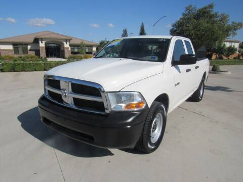 2009 Dodge Ram Pickup 1500 for sale at 2Win Auto Sales Inc in Oakdale CA