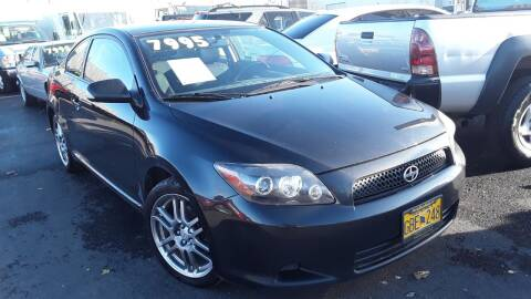 2010 Scion tC for sale at ALASKA PROFESSIONAL AUTO in Anchorage AK