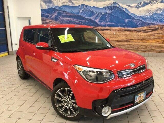2018 Kia Soul for sale in Anchorage, AK