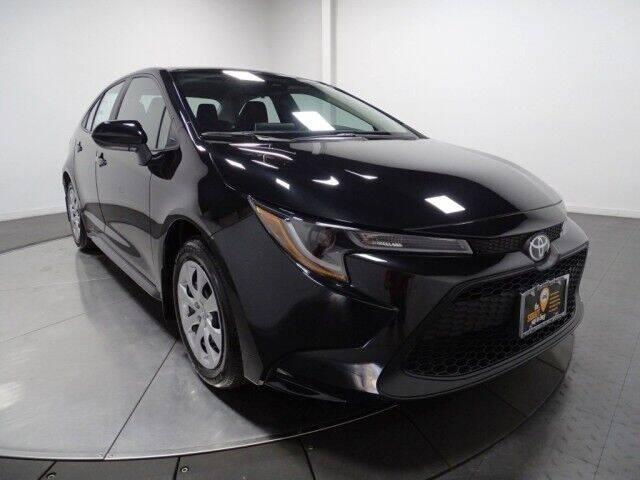 2021 Toyota Corolla for sale in Hillside, NJ