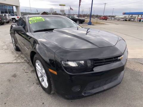 2015 Chevrolet Camaro for sale at Show Me Auto Mall in Harrisonville MO