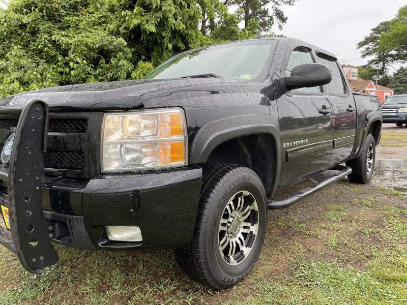 2009 Chevrolet Silverado 1500 for sale in Virginia Beach, VA
