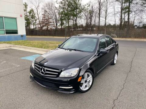 2011 Mercedes-Benz C-Class for sale at Super Bee Auto in Chantilly VA
