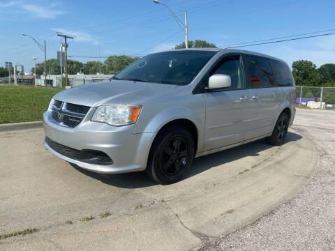 2011 Dodge Grand Caravan for sale at Xtreme Auto Mart LLC in Kansas City MO