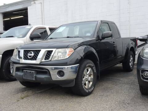 2010 Nissan Frontier for sale at My Car Auto Sales in Lakewood NJ