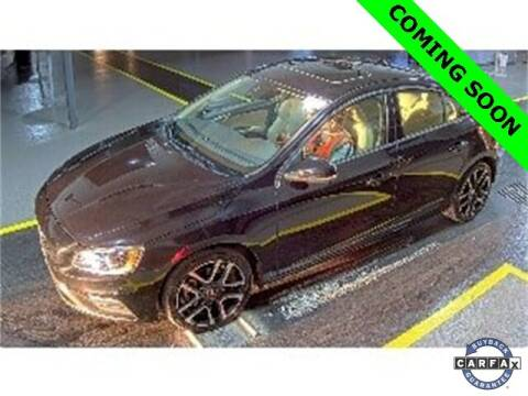 2017 Volvo S60 for sale at LAKESIDE MOTORS, INC. in Sachse TX