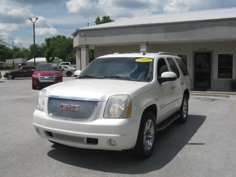 2009 GMC Yukon for sale at Premier Motor Co in Springdale AR