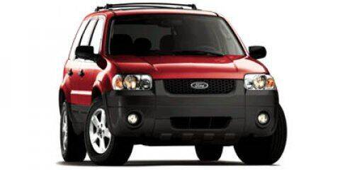 2007 Ford Escape for sale at TRI-COUNTY FORD in Mabank TX