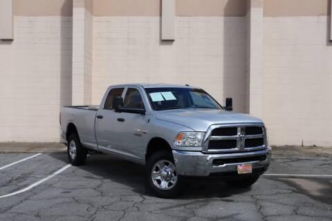 2017 RAM Ram Pickup 2500 for sale at El Compadre Trucks in Doraville GA