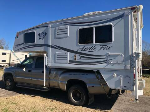 2013 FOR SALE!!! Northwood Artic Fox 992 for sale at S & R RV Sales & Rentals, LLC in Marshall TX