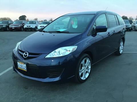 2010 Mazda MAZDA5 for sale at My Three Sons Auto Sales in Sacramento CA
