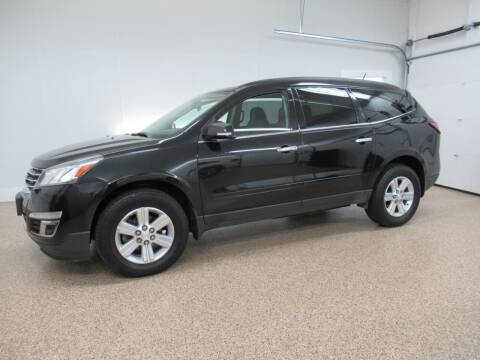 2013 Chevrolet Traverse for sale at HTS Auto Sales in Hudsonville MI