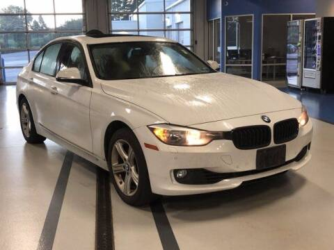 2014 BMW 3 Series for sale at Simply Better Auto in Troy NY