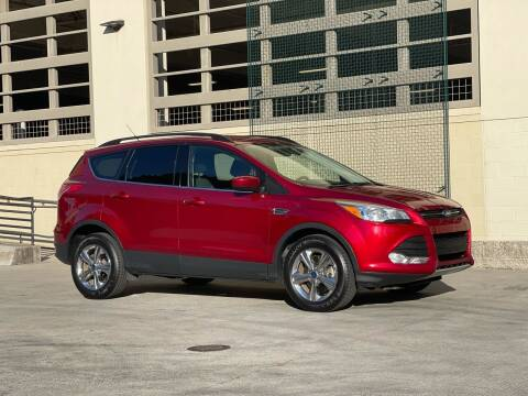 2016 Ford Escape for sale at LANCASTER AUTO GROUP in Portland OR