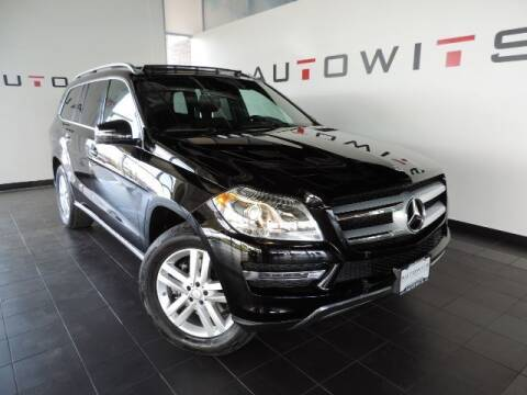 2015 Mercedes-Benz GL-Class for sale at AutoWits in Scottsdale AZ