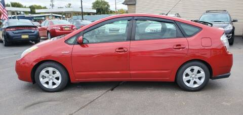 2007 Toyota Prius for sale at Appleton Motorcars Sales & Service in Appleton WI