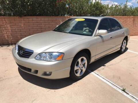 2002 Mazda Millenia for sale at Freedom  Automotive in Sierra Vista AZ
