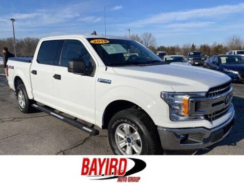 2019 Ford F-150 for sale at Bayird Truck Center in Paragould AR