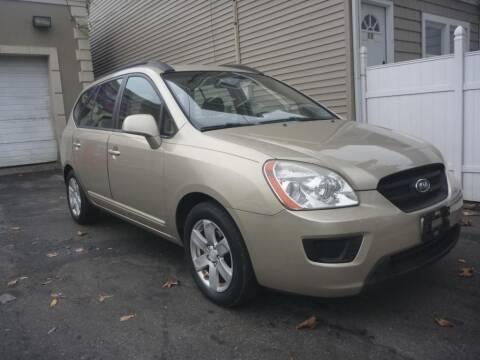 2008 Kia Rondo for sale at Pinto Automotive Group in Trenton NJ