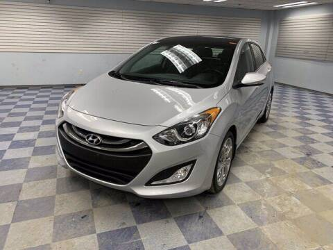 2013 Hyundai Elantra GT for sale at Mirak Hyundai in Arlington MA