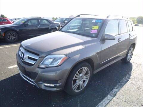 2015 Mercedes-Benz GLK for sale at Hickory Used Car Superstore in Hickory NC