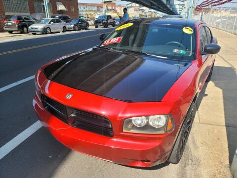 2006 Dodge Charger for sale at The PA Kar Store Inc in Philladelphia PA