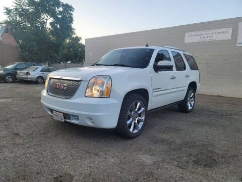 2007 GMC Yukon for sale at Bay Auto Exchange in San Jose CA