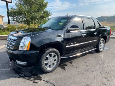 2009 Cadillac Escalade EXT for sale at Big Deal Auto Sales in Rapid City SD