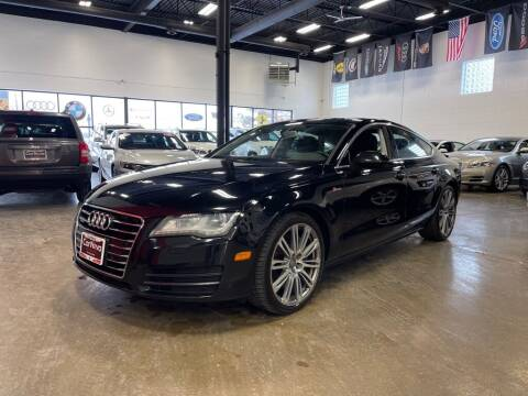 2013 Audi A7 for sale at CarNova in Sterling Heights MI