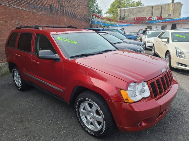 2010 Jeep Grand Cherokee for sale at Rockland Auto Sales in Philadelphia PA