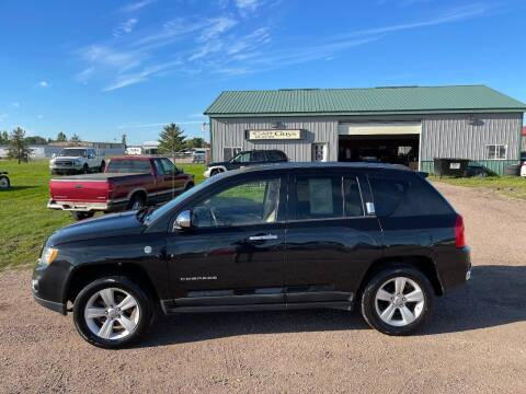 2011 Jeep Compass for sale at Car Guys Autos in Tea SD