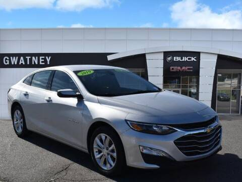 2020 Chevrolet Malibu for sale at DeAndre Sells Cars in North Little Rock AR