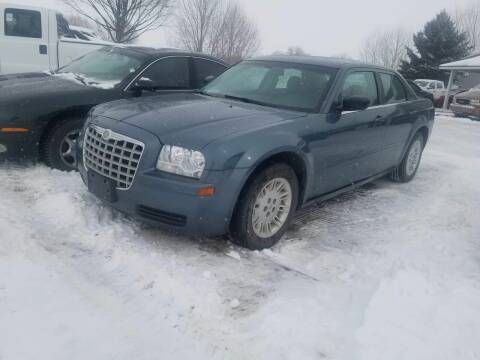 2005 Chrysler 300 for sale at Geareys Auto Sales of Sioux Falls, LLC in Sioux Falls SD