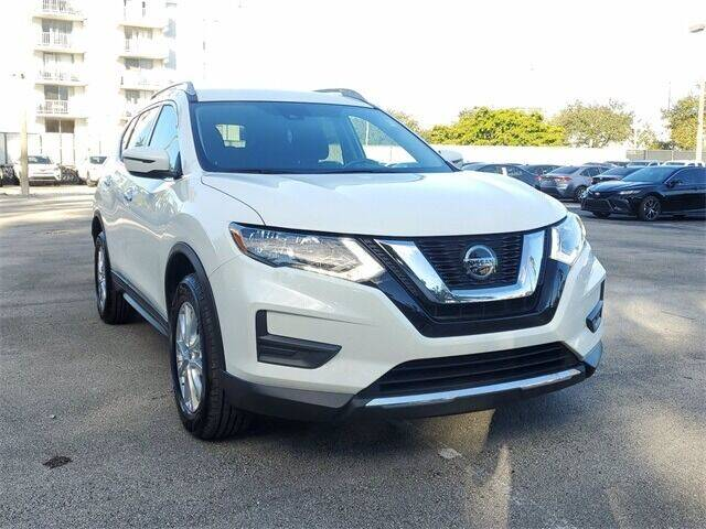 2019 Nissan Rogue for sale at Selecauto LLC in Miami FL
