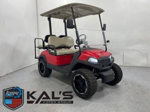 2020 Packer Brothers Xcaliber X2000 Electric Golf C
