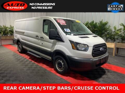 2017 Ford Transit Cargo for sale at Auto Express in Lafayette IN