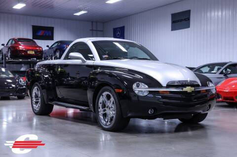 2006 Chevrolet SSR for sale at Cantech Automotive in North Syracuse NY