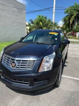 2015 Cadillac SRX for sale at Best Price Car Dealer in Hallandale Beach FL