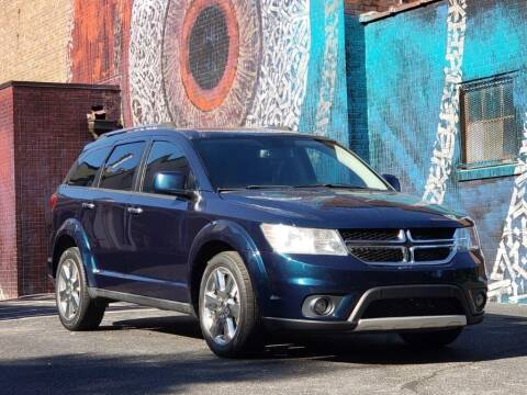 2013 Dodge Journey for sale at Lexington Auto Store in Lexington KY