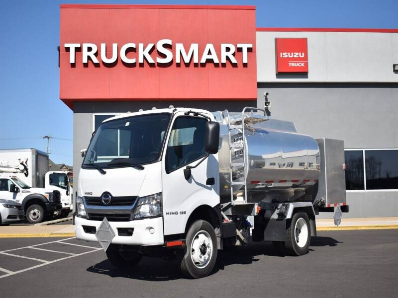 2020 Hino 195 for sale in Morrisville, PA