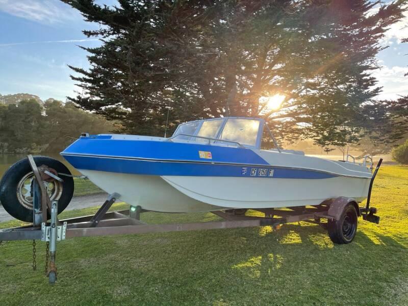 1970 Chrysler Boat  for sale at Dodi Auto Sales in Monterey CA