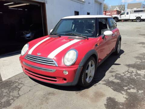 2005 MINI Cooper for sale at Pinnacle Automotive Group in Roselle NJ