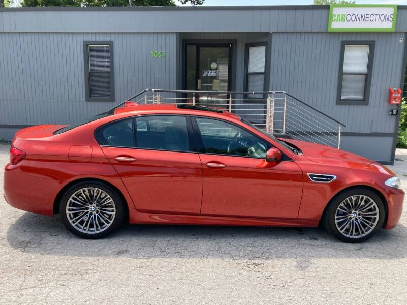 2013 BMW M5 for sale at Car Connections in Kansas City MO